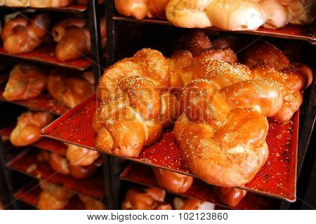Food And Cuisine - Bread