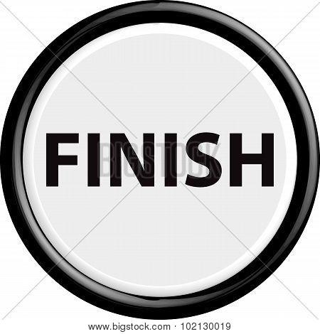 Button Finish