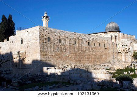 Travel Photos Of Israel - Jerusalem