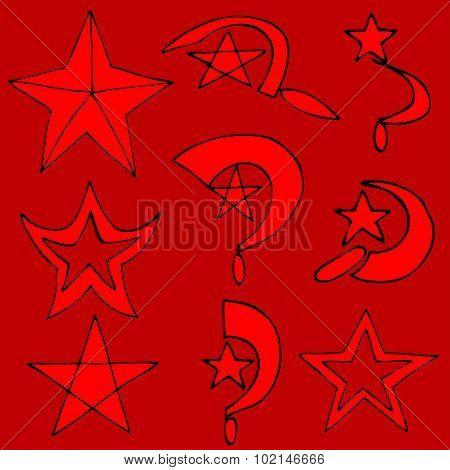 communist symbols