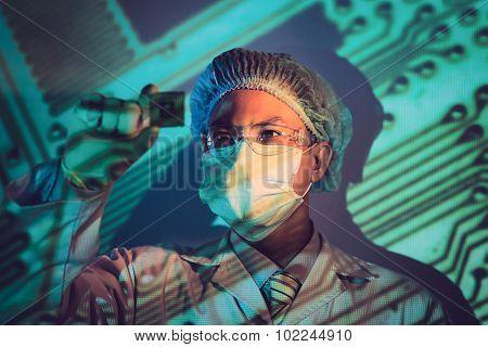 Electronic Engineer
