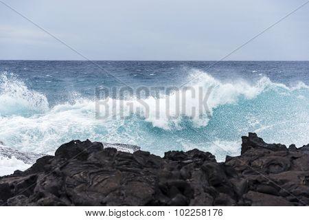 Big surf