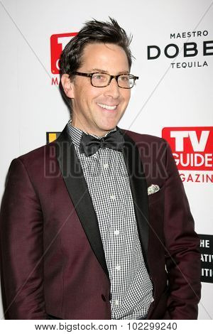 LOS ANGELES - SEP 18:  Dan Bucatinsky at the TV Industry Advocacy Awards Gala at the Sunset Tower Hotel on September 18, 2015 in West Hollywood, CA