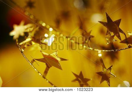 Golden Srtar
