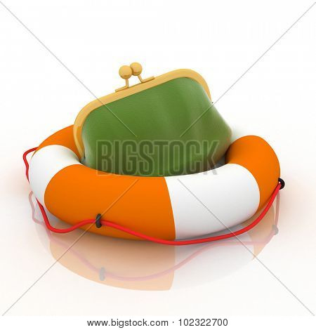 rescue of the personal purses