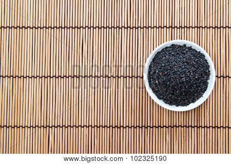 Some Black Sesame