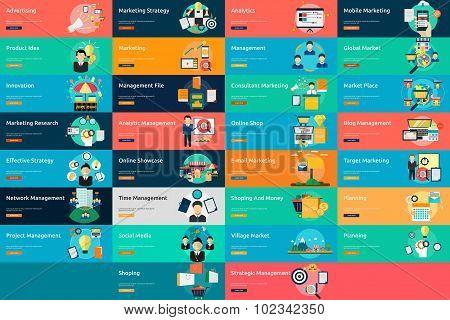 Marketing & Management