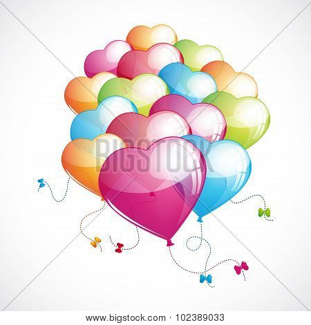 Lovely Balloons