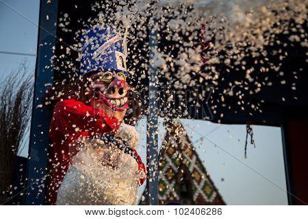 Basel Carnival