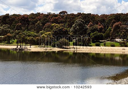 Perfect Day at Lysterfield Lake Park