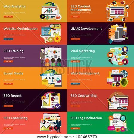 SEO & Development