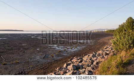 Anchorage Landscape