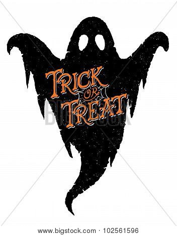 Ghost Trick or Treat