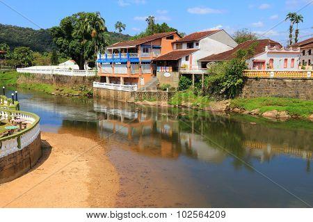 Morretes, Brazil