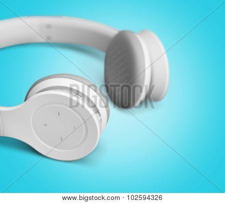 Music Headphones.