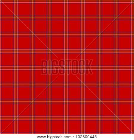 Clan Burnett Of Leys Tartan
