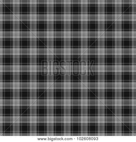 Clan Douglas Grey Tartan