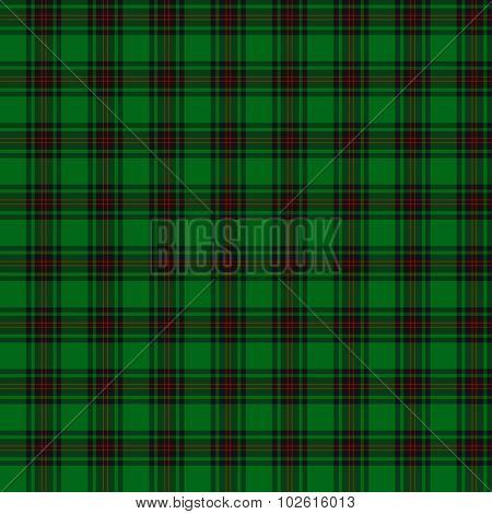 Clan Ged Tartan