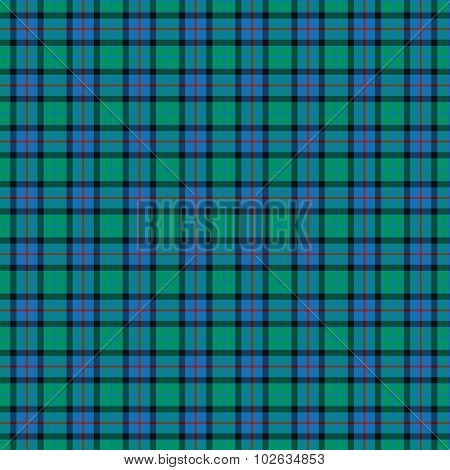 Flower Of Scotland Tartan