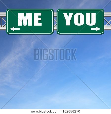 Youn Me Or Us