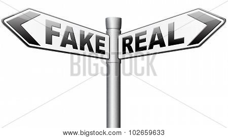 Fake Versus Real Critical Thinking