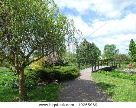 Botanical Garden - Powsin
