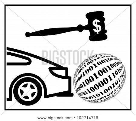 Fine For Emission Test Cheating