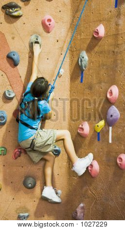 Rock Climbing Series A 15