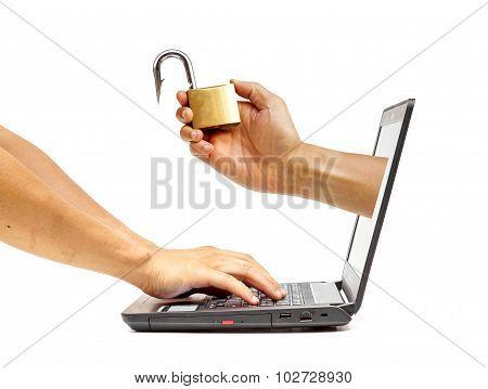 Computer threat
