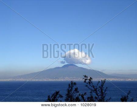 Nube de Vesuvios