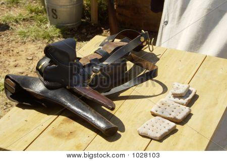 Armamento de guerra civil 2