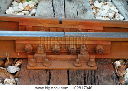 Jointed Rails