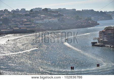 F1H2O World Campionship 2015 Porto Portugal