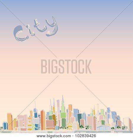 03 Cityscape