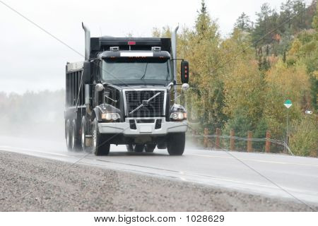 Keep On Trucking 4