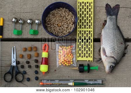 Fishing Set