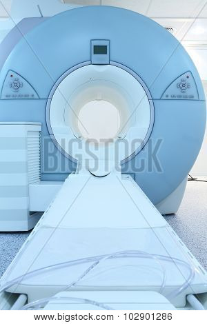 Modern Ct Machine