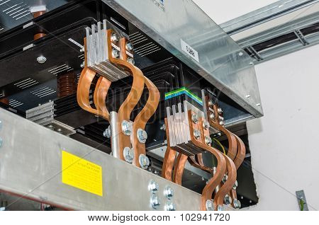 View On Transformer On The Site