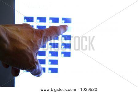 Informative Fingertips