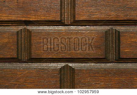 Brown Oak Luxury Wall Texture.