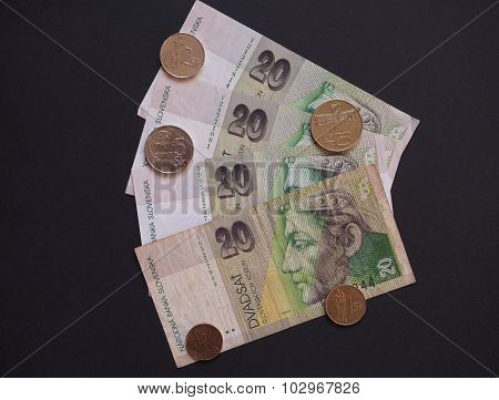 Slovak Currency