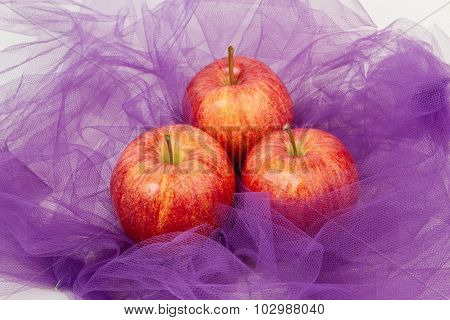 The Apples