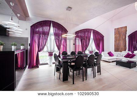 Modern And Elegant First Floor