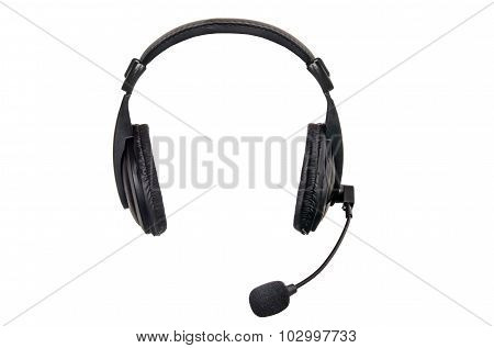 Operator's Head Set