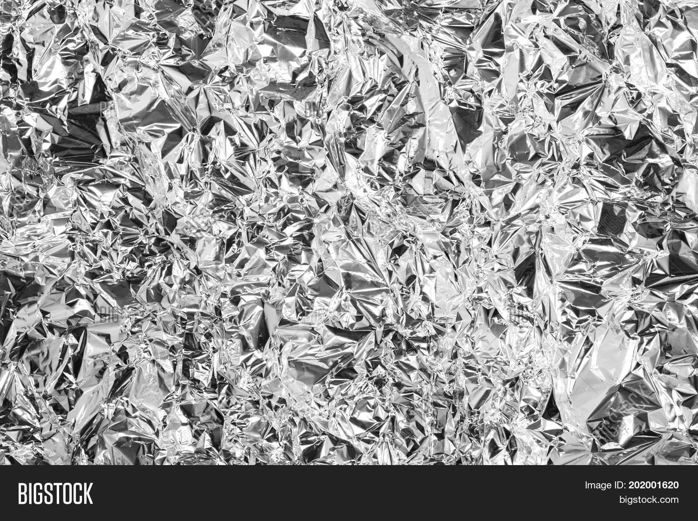 Shiny Metal Silver Image Photo Free Trial Bigstock