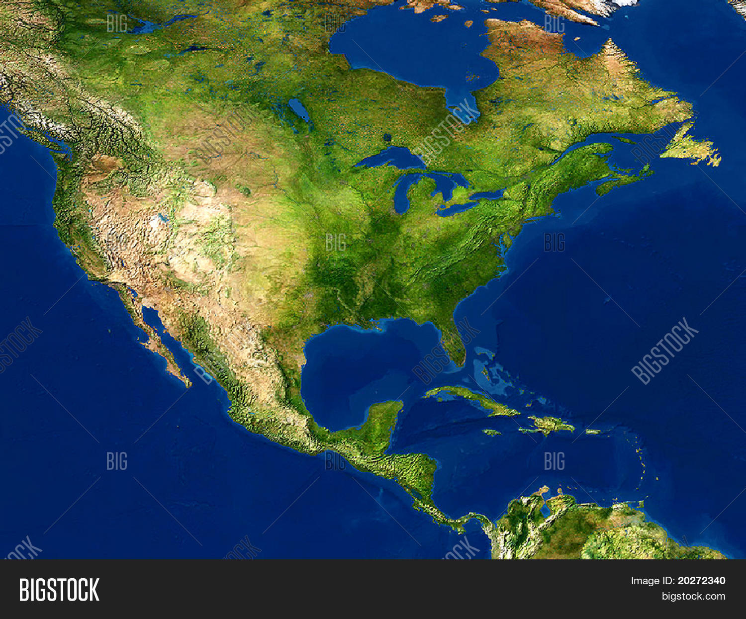 Real Looking Earth Map Image & Photo (Free Trial) | Bigstock