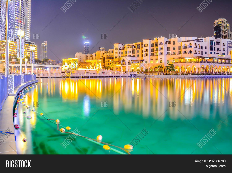 DUBAI, UNITED ARAB Image & Photo (Free Trial) | Bigstock