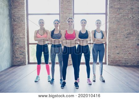 Feminity, Sport, Vitality, Health, Weight Loss, Bodycare, Beauty, Wellness And Wellbeing Concept. Fu