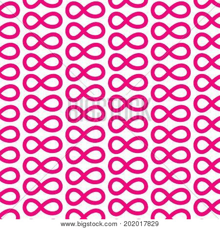 an images of Pattern background Limitless symbol icon