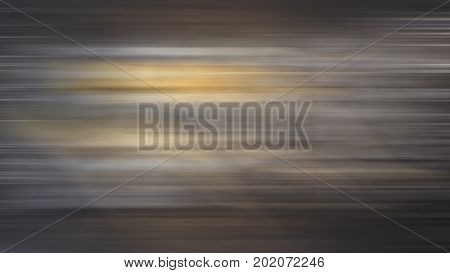 Background motion moving blur speedy color are brown gray yellow.